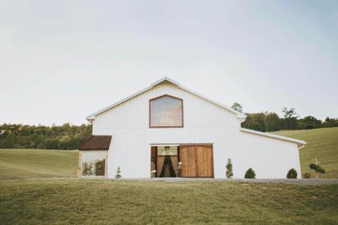 Barn at Maypop Fields Wedding and Event Venue